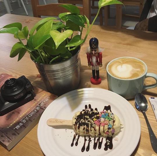 Image from Instagram @yumiko_bibi