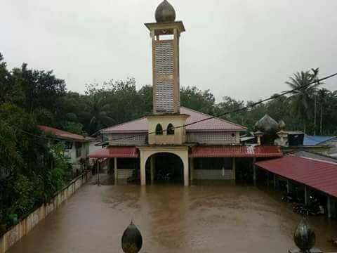 Rantau Panjang, Kelantan.
