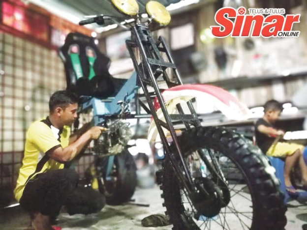 Image from Sinar Harian