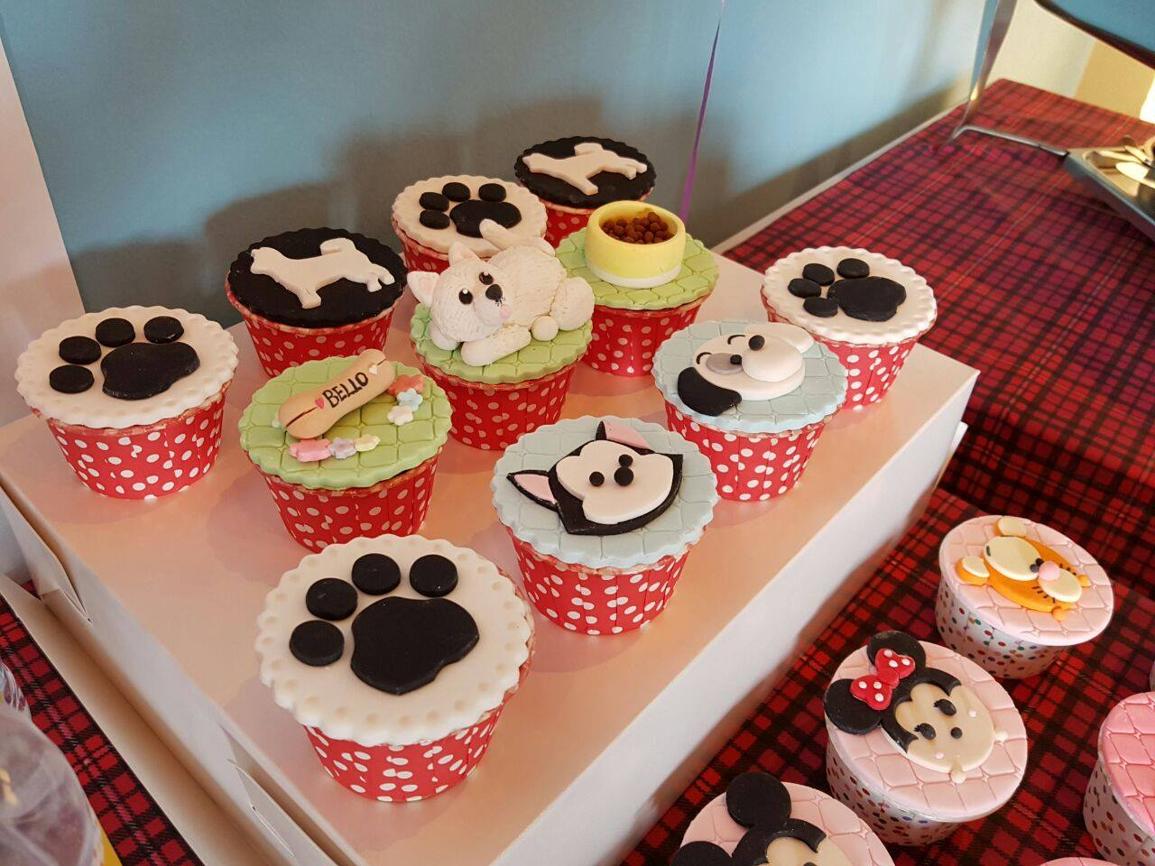 Image from Blink Pets Bakery