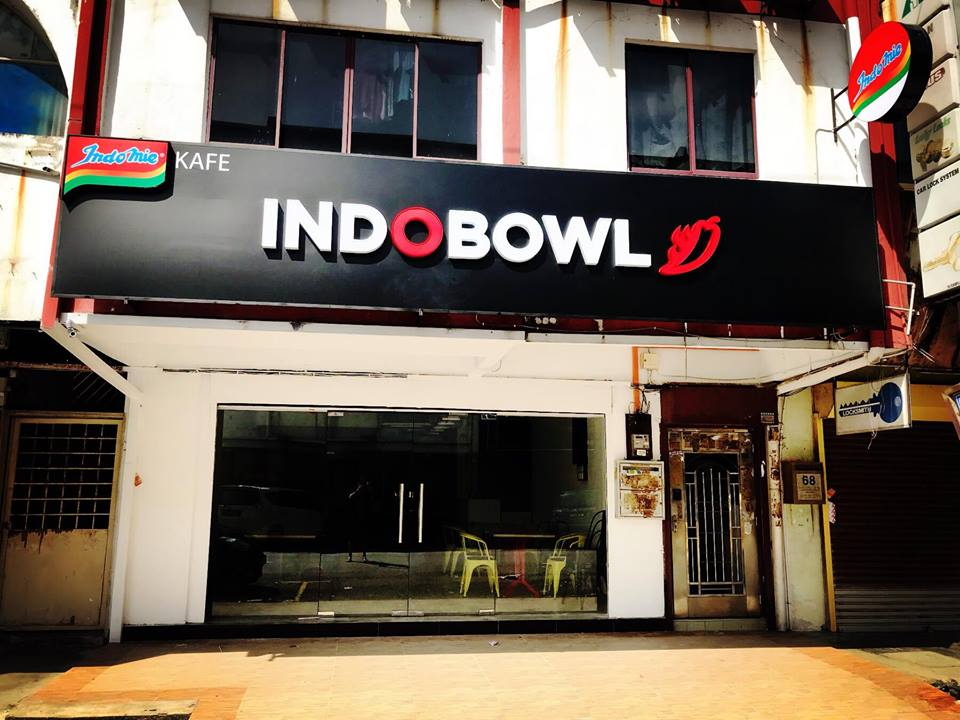 Image from IndoBowl