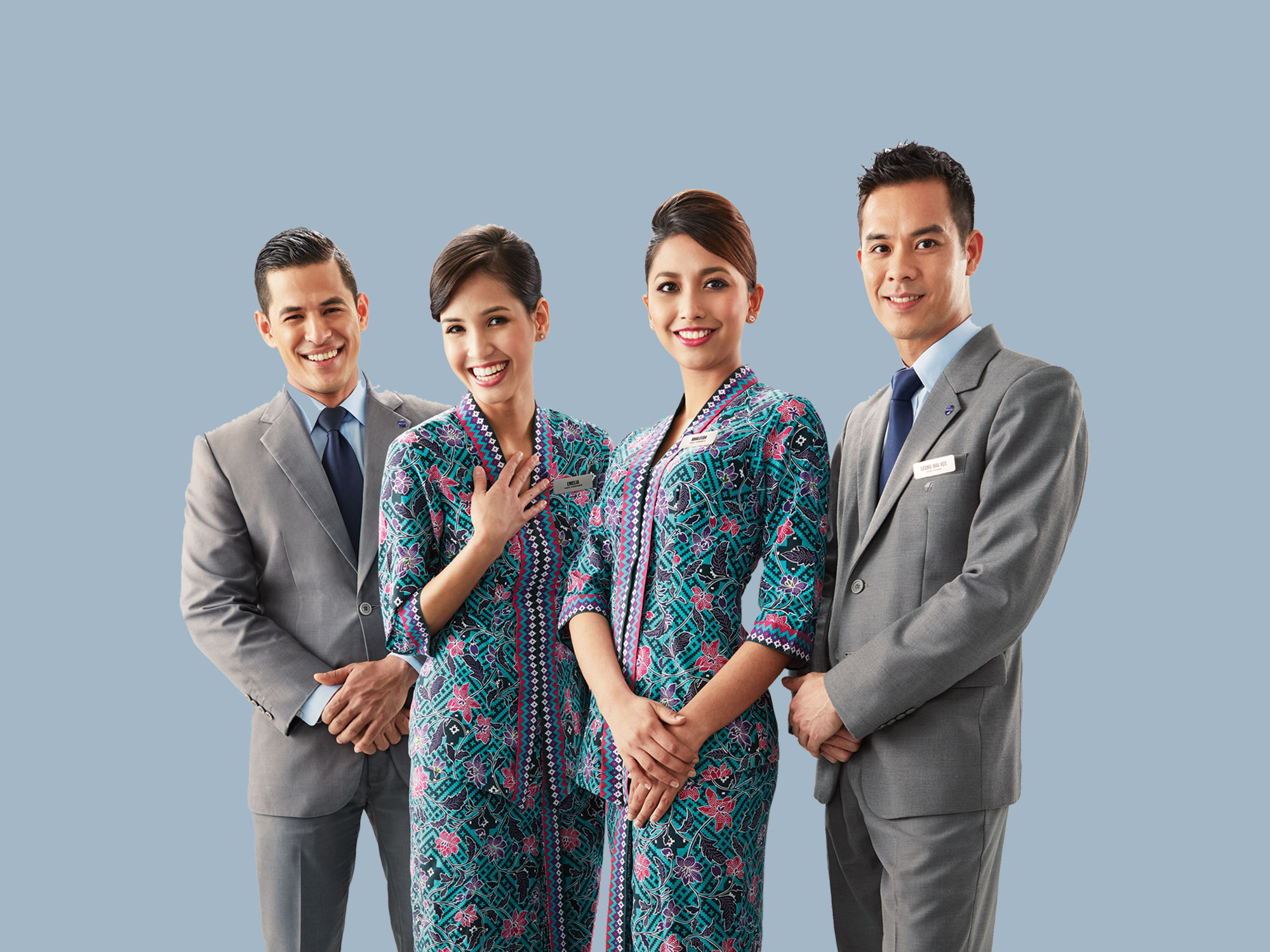Image from Malaysia Airlines