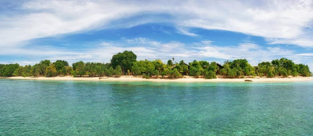 Image from Pom Pom Island Resort