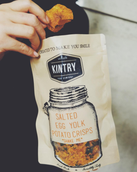 Image from Instagram @kintryco
