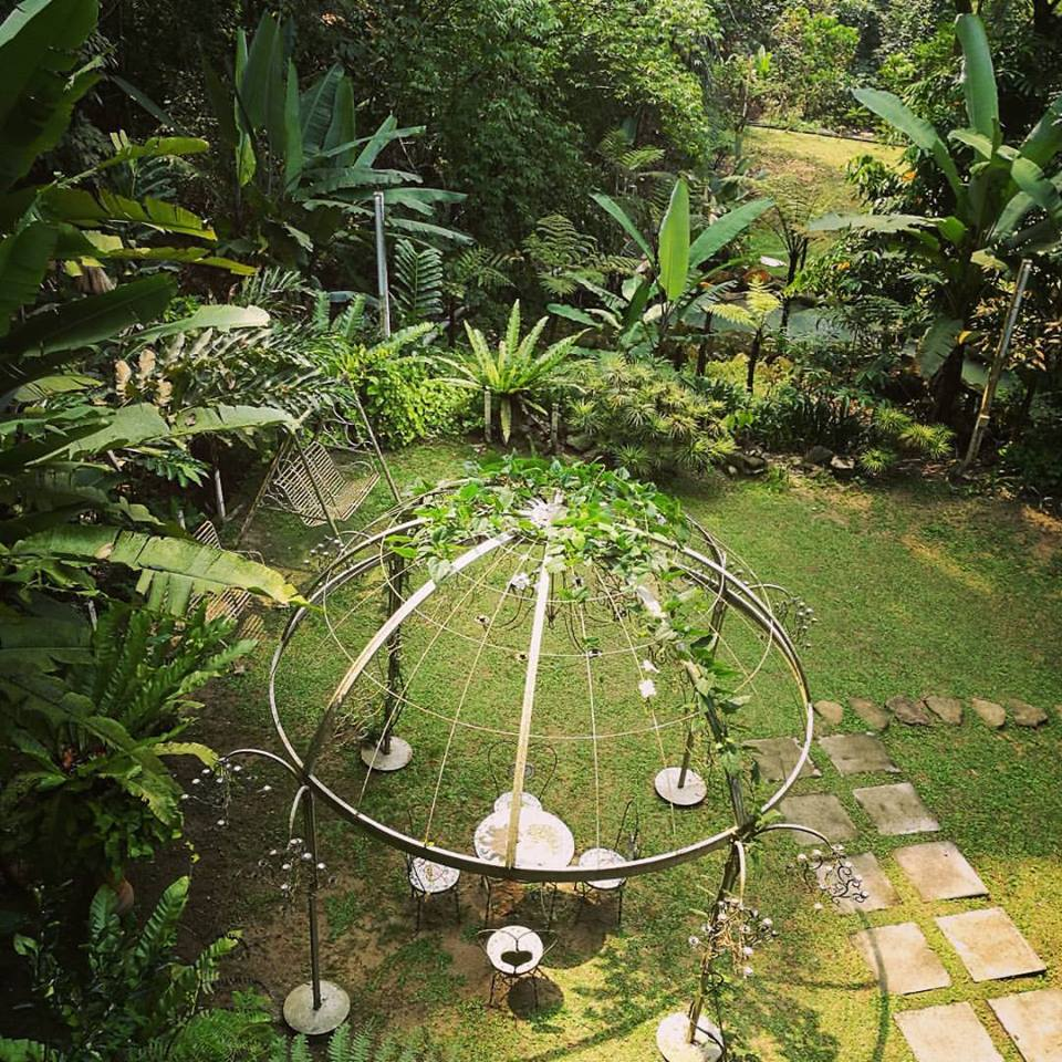 Pre Wedding Outdoor Ideas: 11 Beautiful Parks And Nature Spots In Klang Valley For