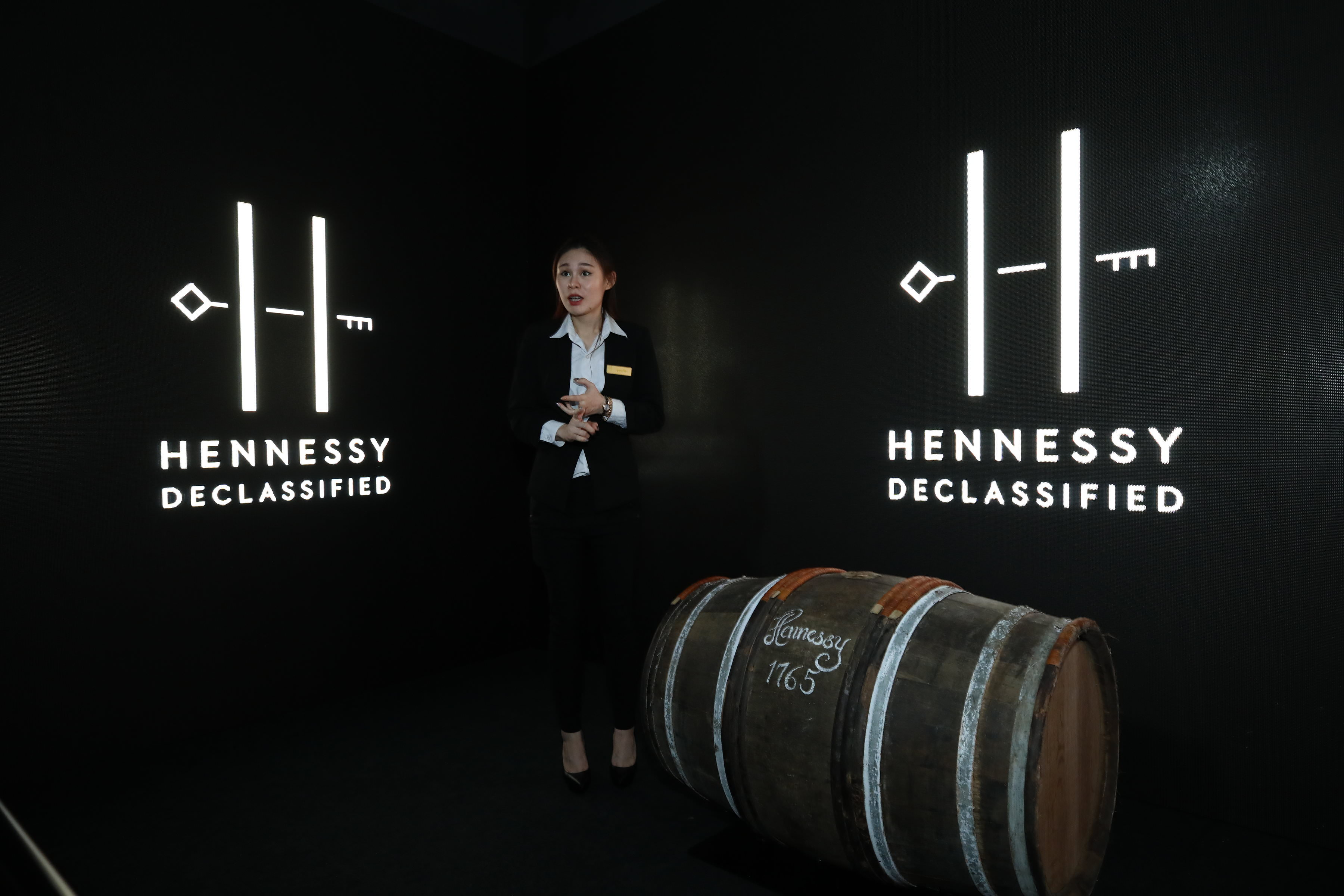 Image from Hennessy