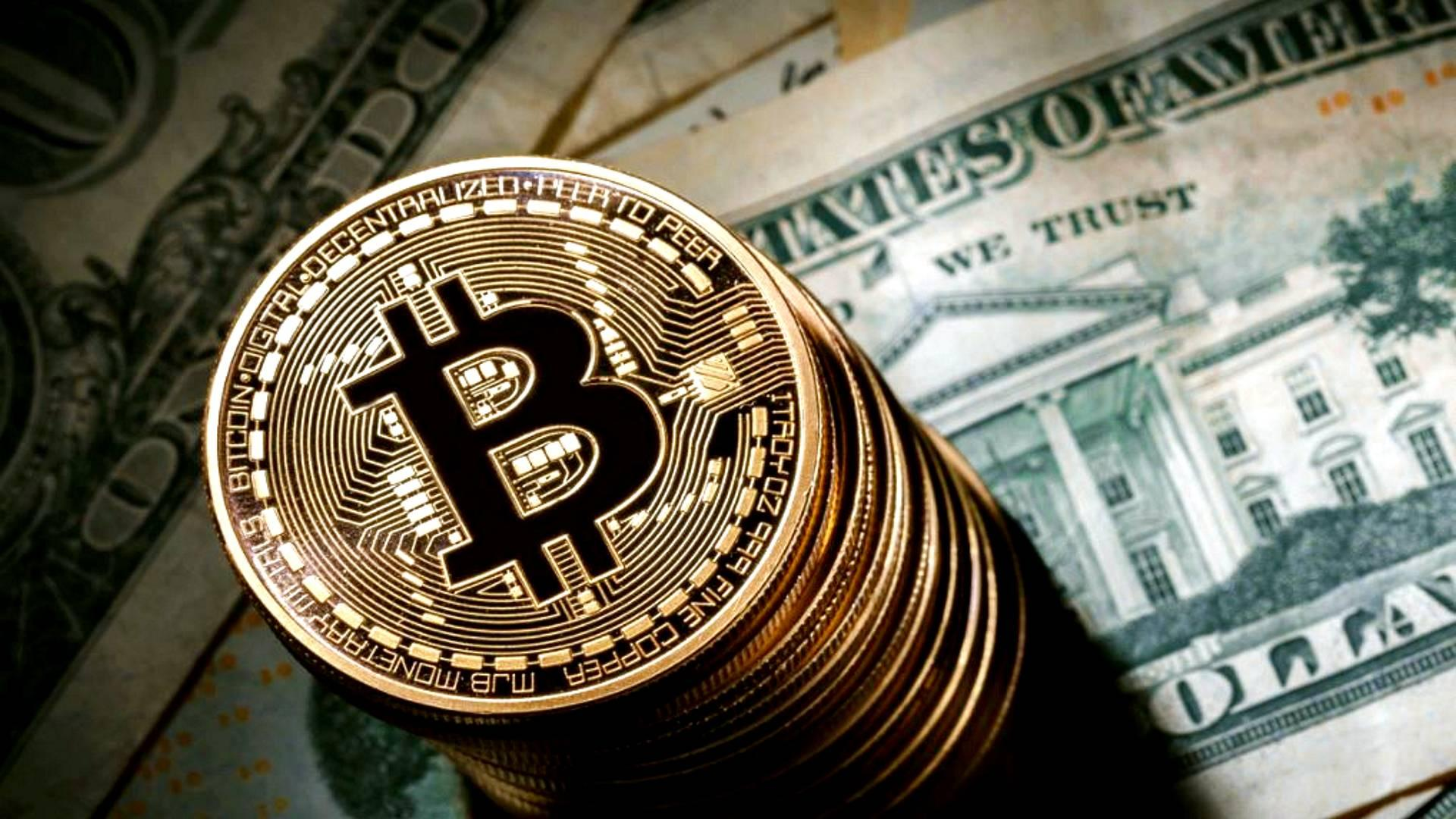 Похищенный в Киеве российский криптовалютчик откупился биткоинами на $1 миллион