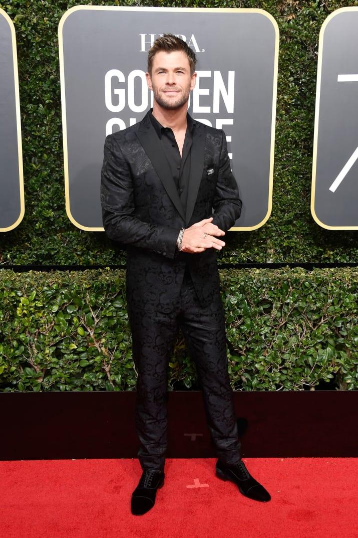 'Thor: Ragnarok' actor Chris Hemsworth.