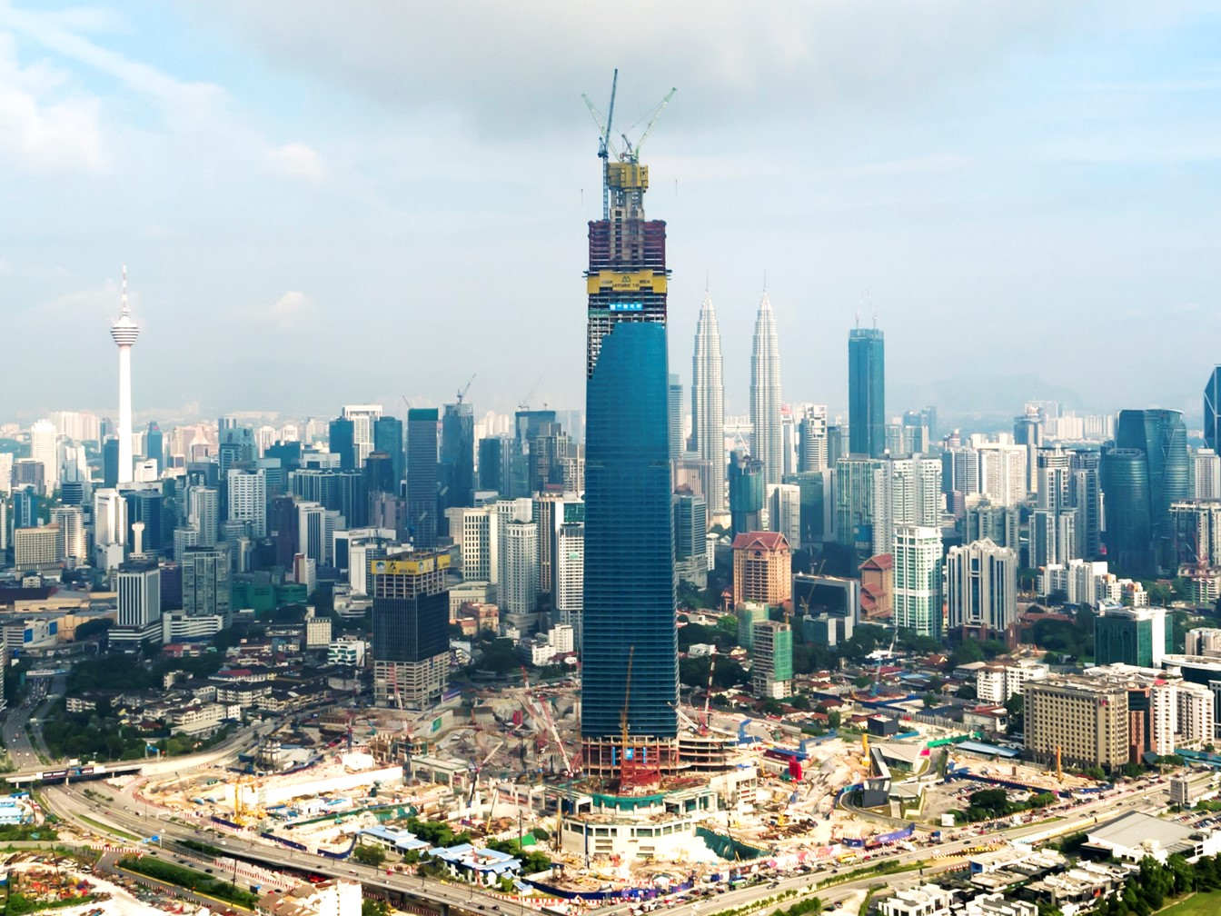 Image from Mulia Property Development Sdn Bhd via Malay Mail Online