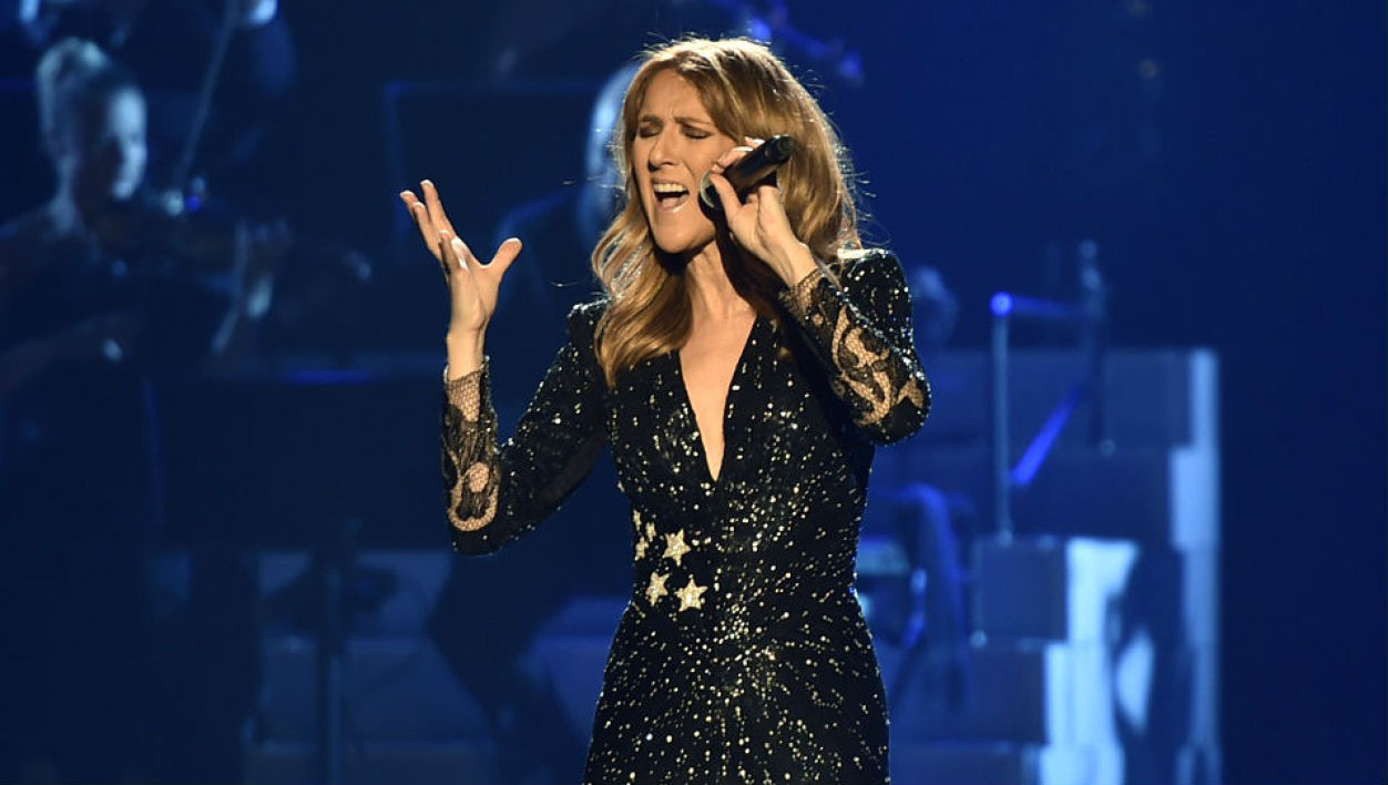 Celine Dion will be performing in Singapore for two nights on 3 and 4 July 2018.
