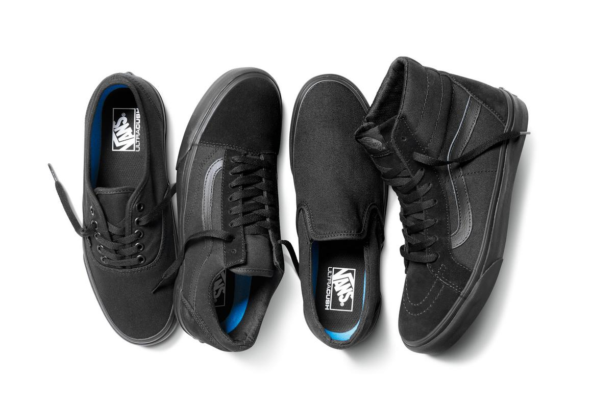 Image from VANS