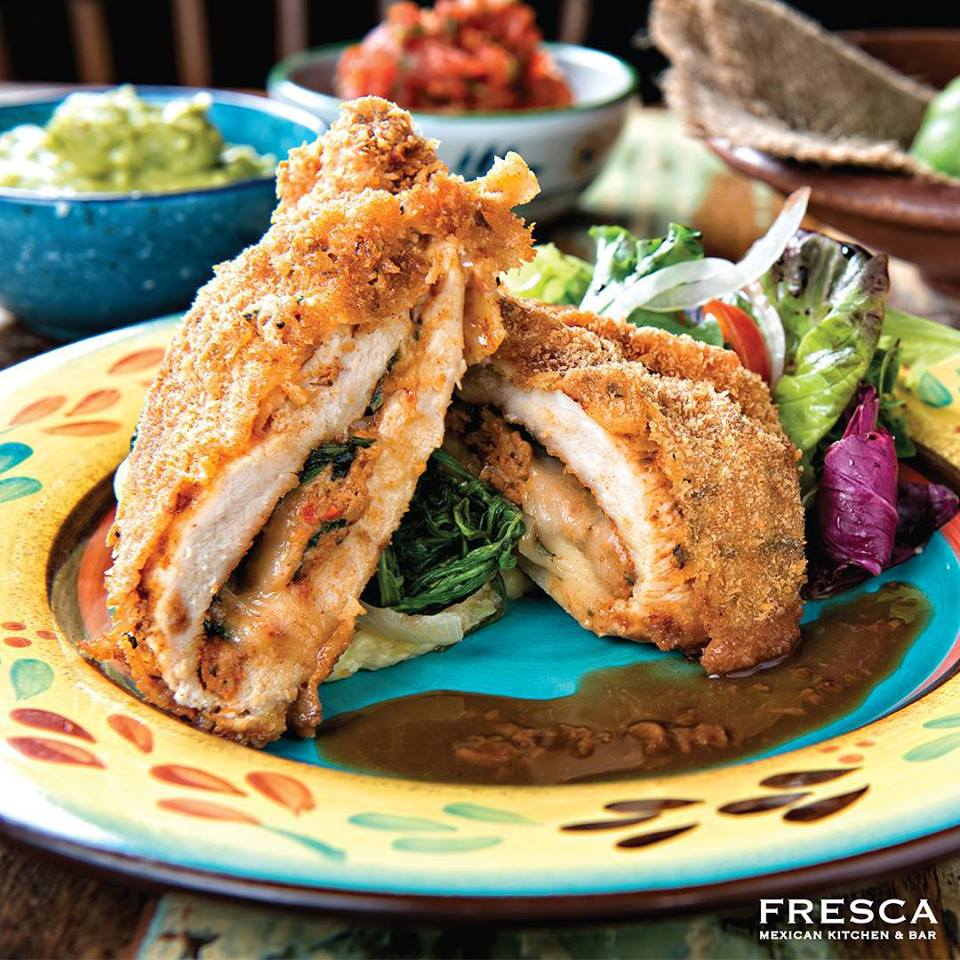 Image from Fresca Mexican Chicken