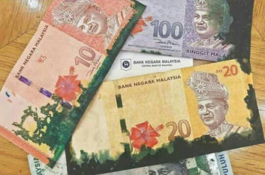 If Your Malaysian Banknotes Have Any Of These Defects, You