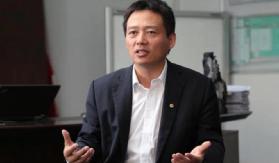 Proton Group's manufacturing arm, Perusahaan Otomobil National Sdn Bhd (PONSB) CEO Dr Li Chunrong