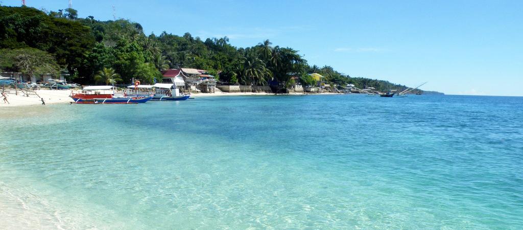 Image from Samal Island