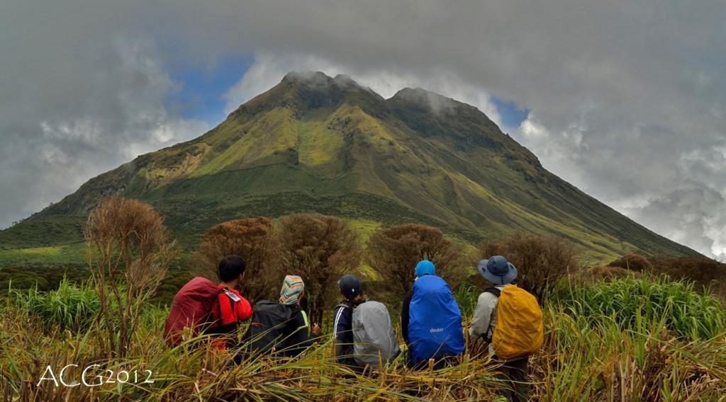 Image from Mt Apo Adventures