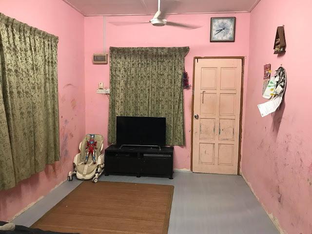 Renovate Rumah Dengan Modal Rm2 000 Dalam Masa 24 Jam Power