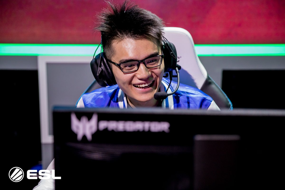 Sccc from Newbee