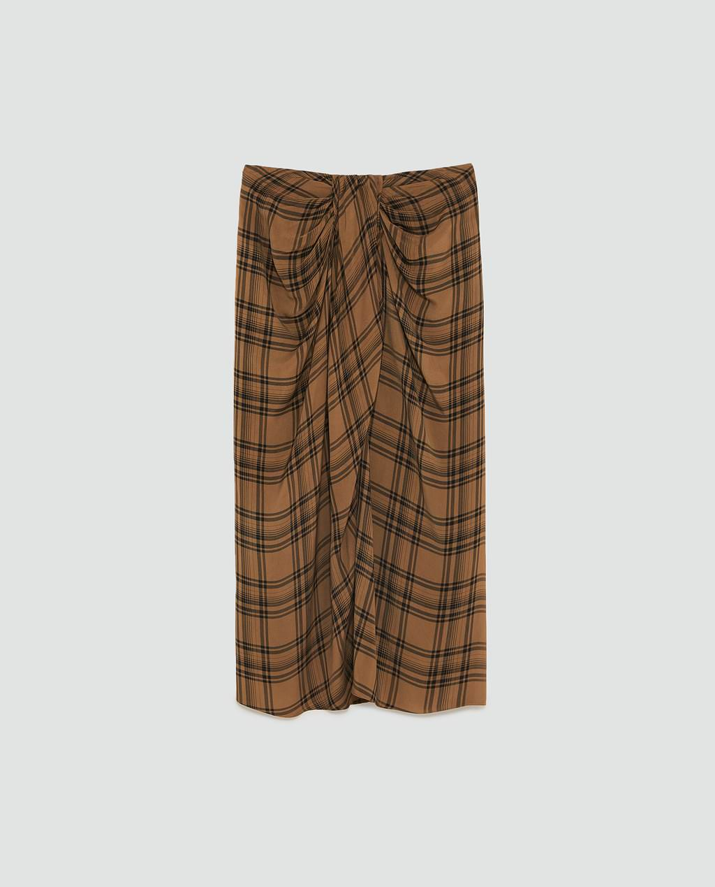 Zara is selling your grandfathers sarong for almost rm400 image via zara stopboris Images