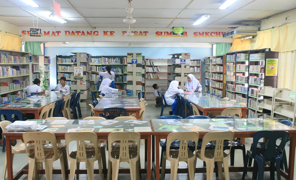 Image from SMK Chung Hwa Wei Sin