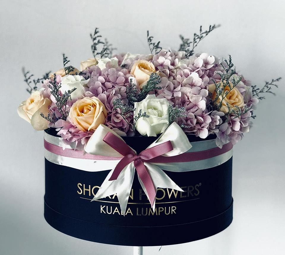 12 Florists In Malaysia To Order Fresh Flowers And Bespoke Bouquets From