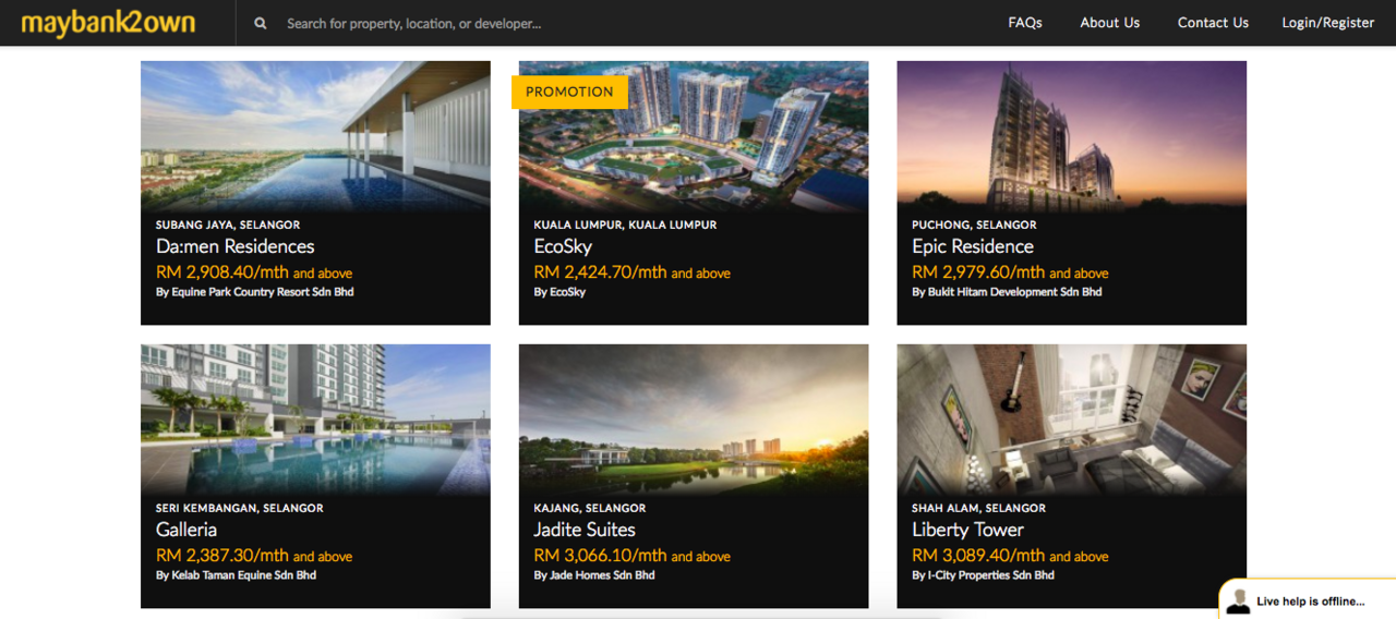 Image from maybank2own.com