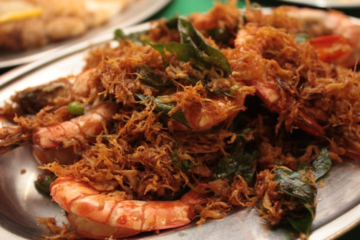 Image from Muhibbah Seafood Restaurant