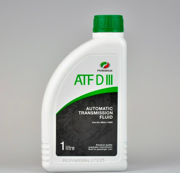 Minyak Automatic Transmission Fluid (gear auto)