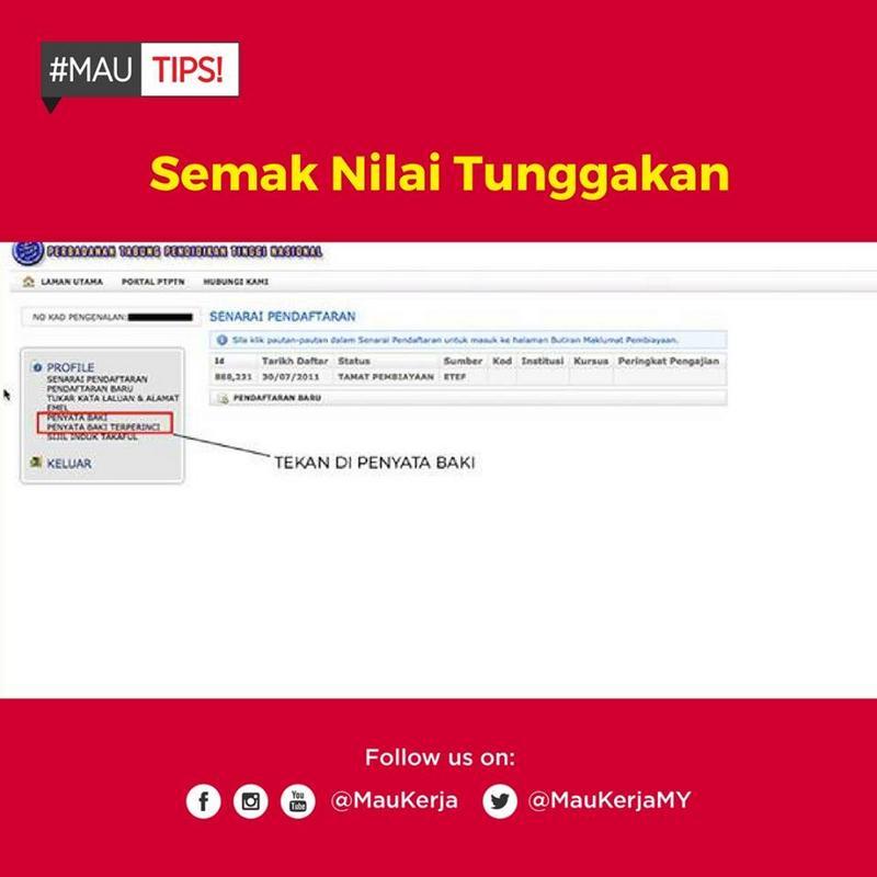 Image from Maukerja Malaysia / Facebook