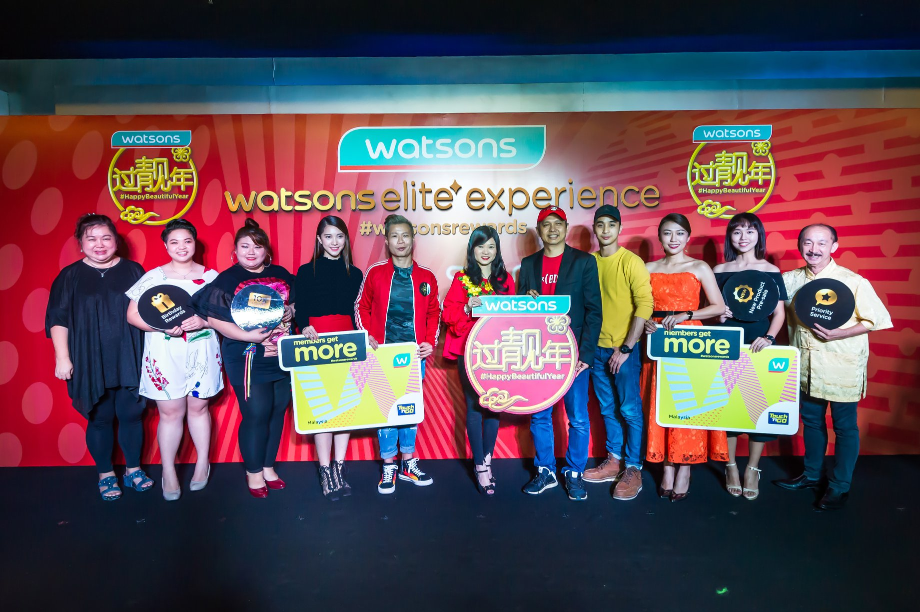 Image from Watsons Malaysia/Facebook