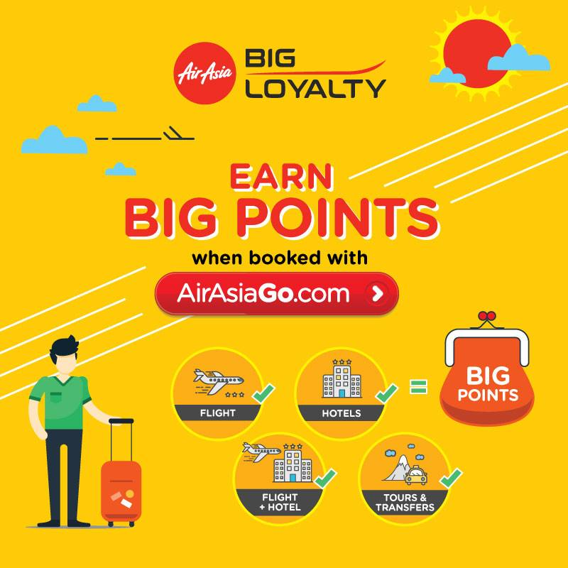 Image from AirAsiaGo / Facebook