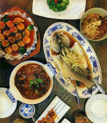 Image from Amber Chinese Muslim Restaurant