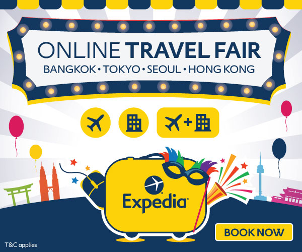 Image from Expedia.com.my
