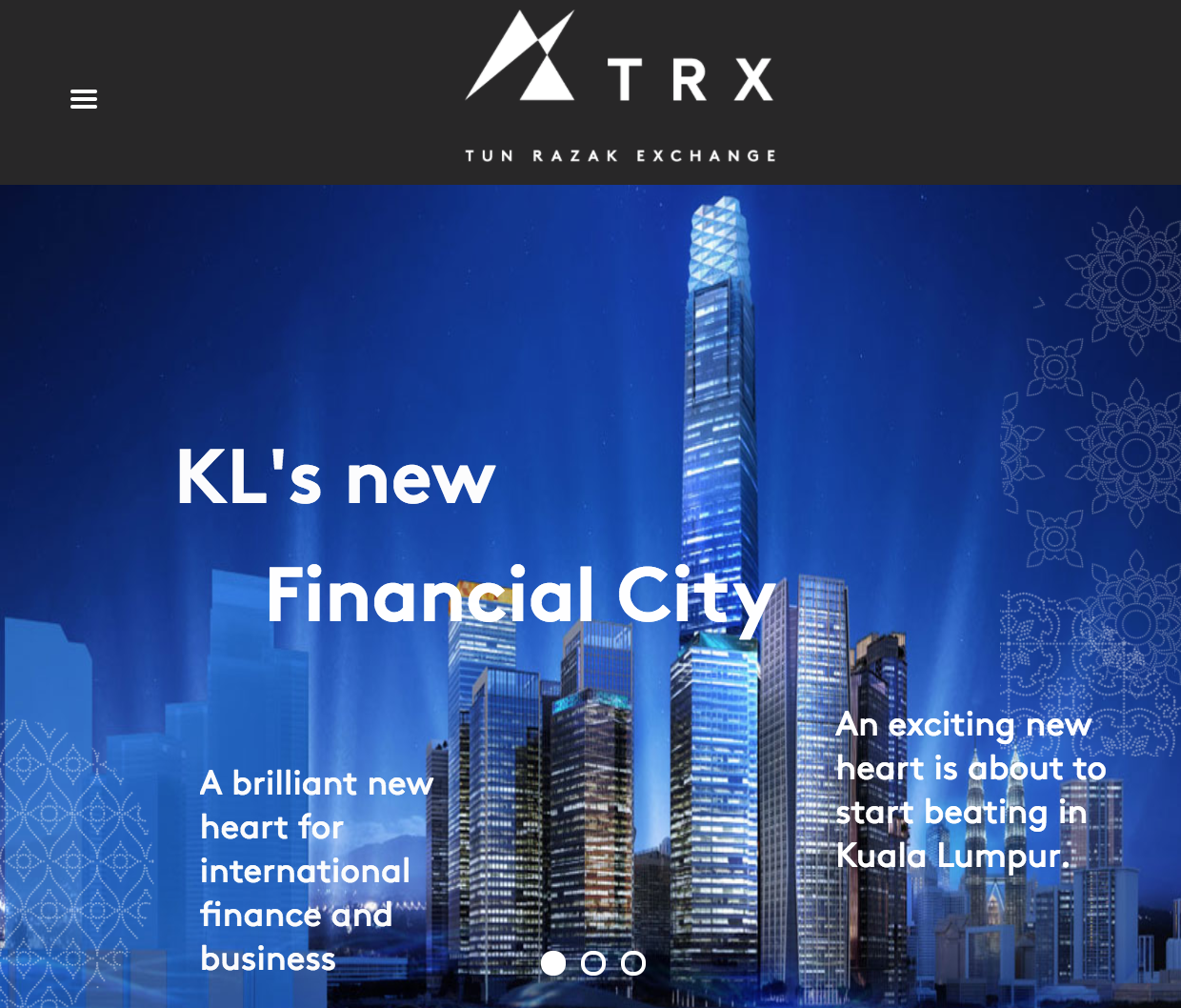 Image from TRX