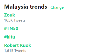 Image from Twitter trend