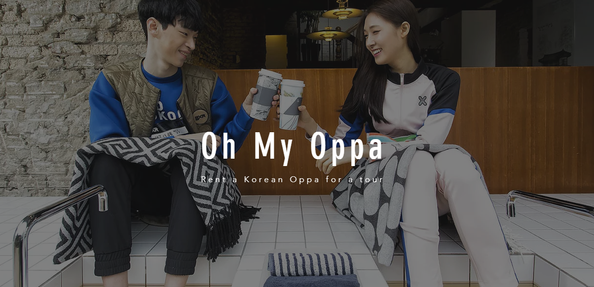 Image from Oh My Oppa