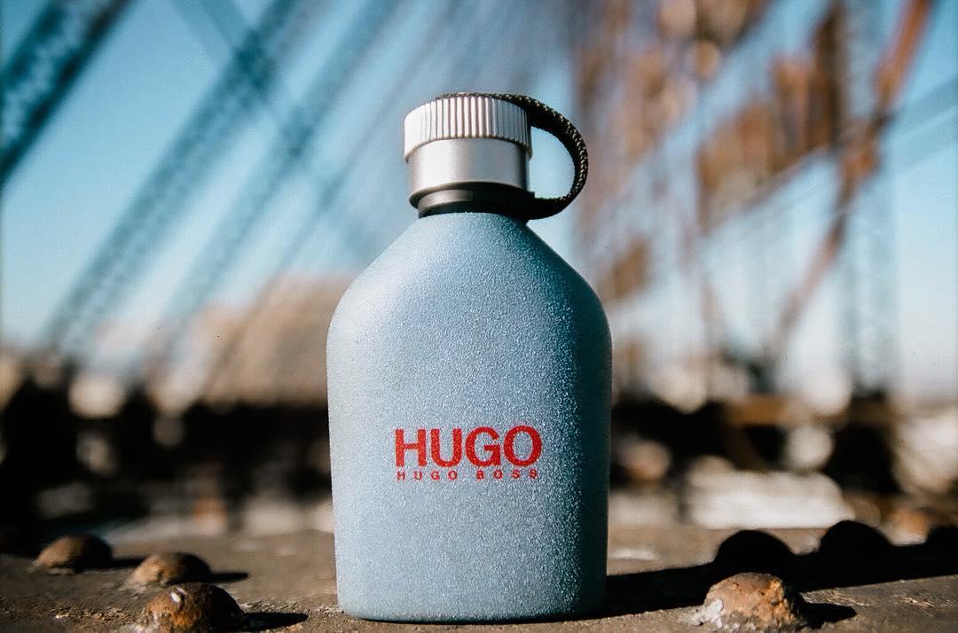 Image from HUGO / Instagram