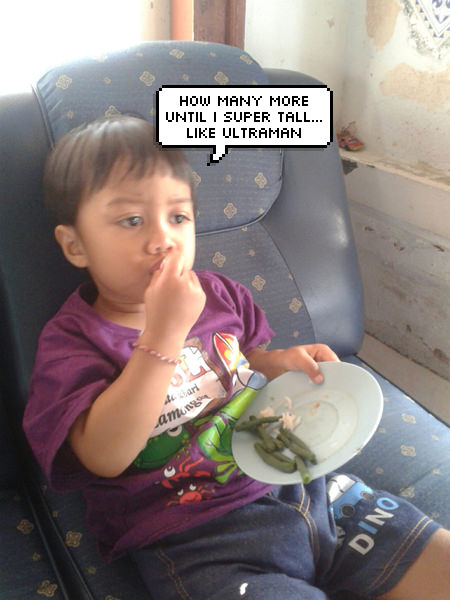 Image from Intan Rastini edited by SAYS