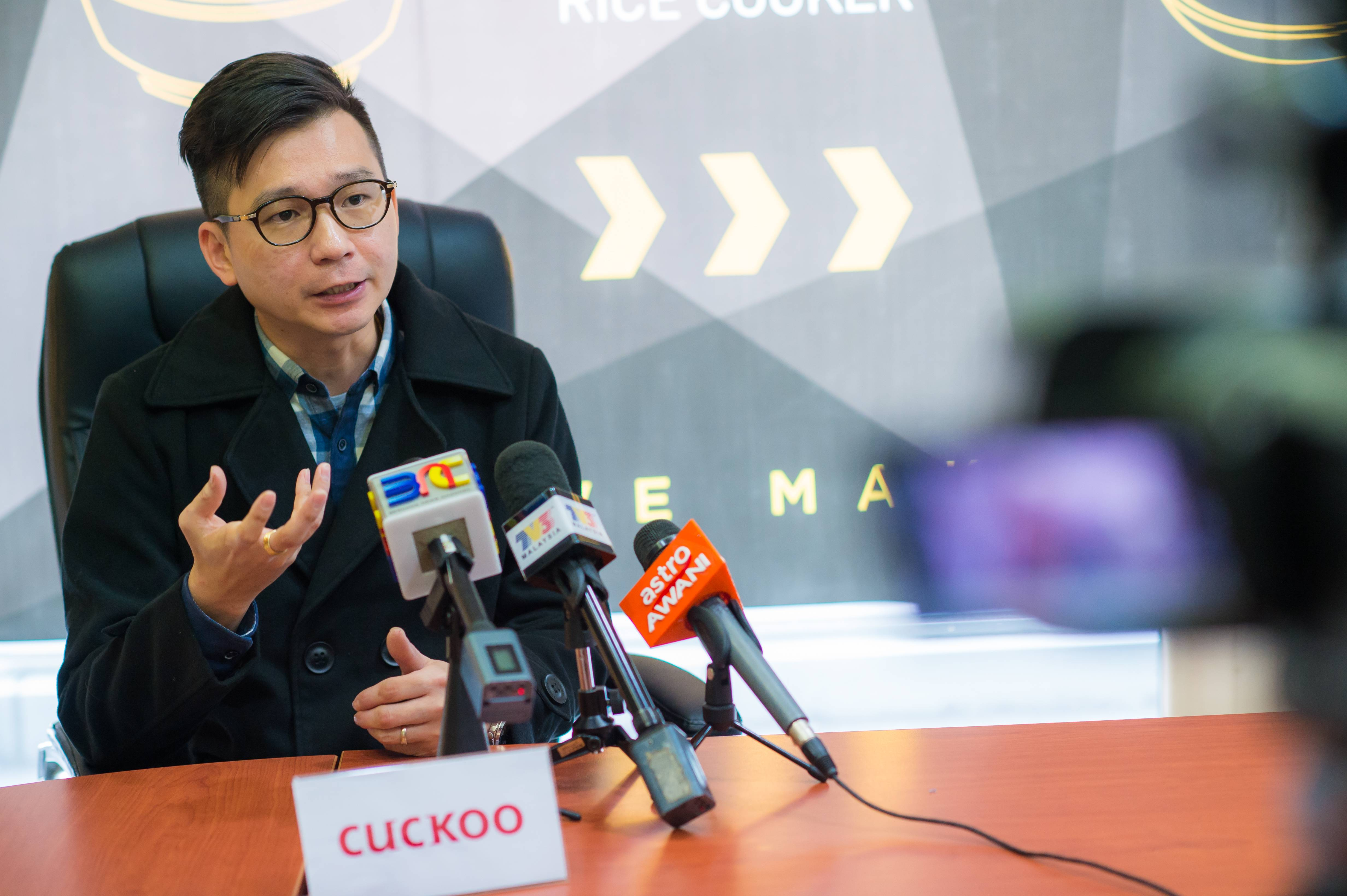 Cuckoo To Set Up Factory In Selangor After Earning Over