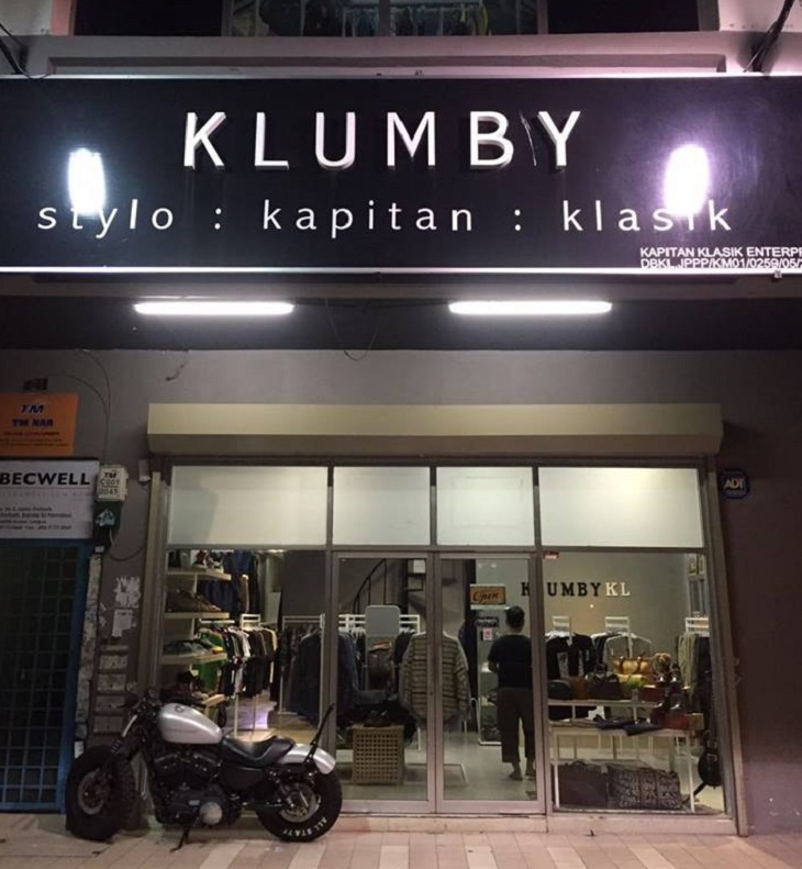 Image from Klumby KL / Facebook