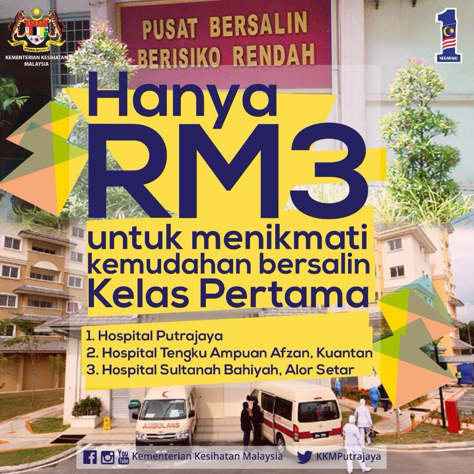 Image from Kementerian Kesihatan Malaysia / Facebook