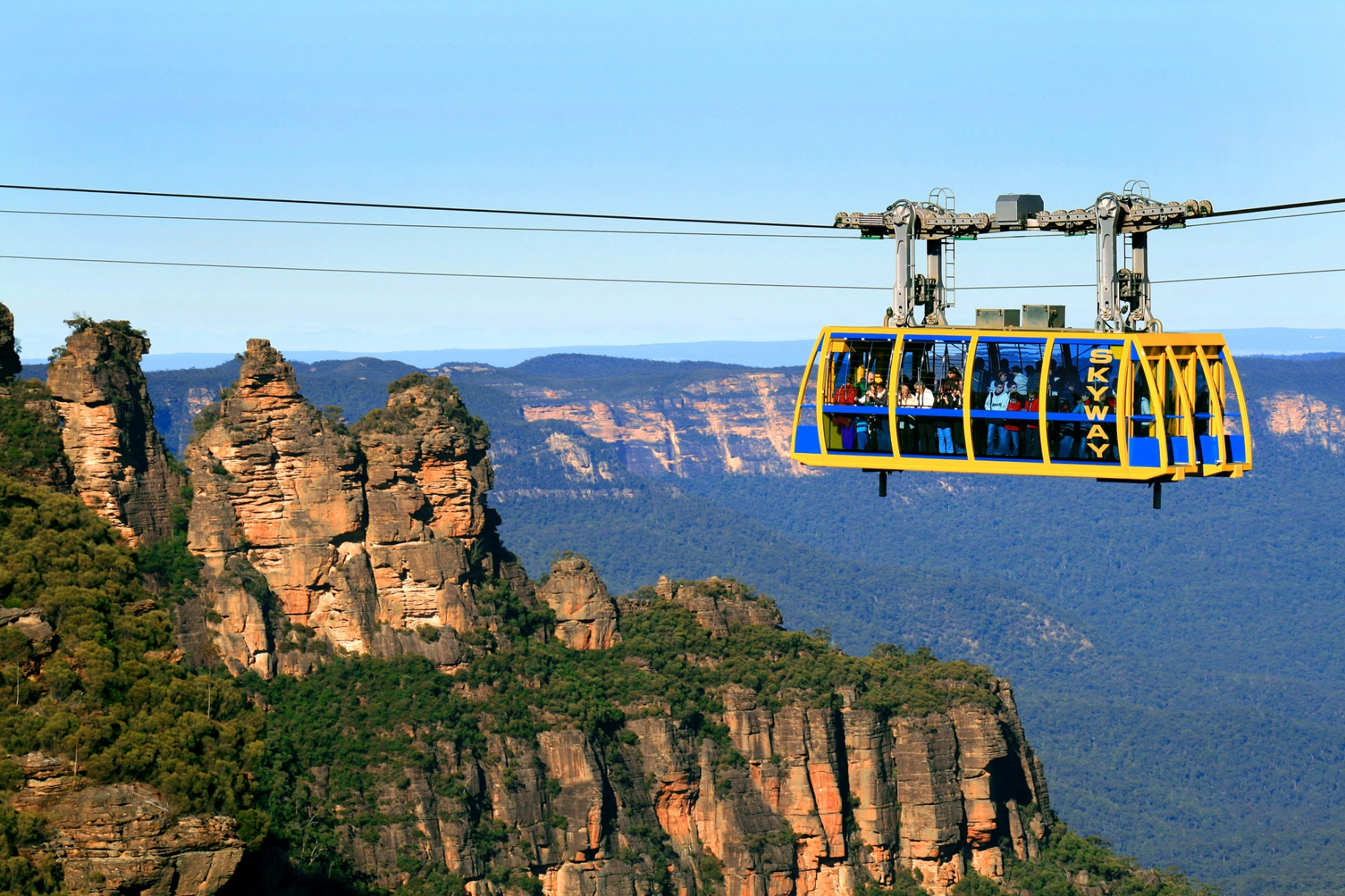Image from Blue Mountains Australia