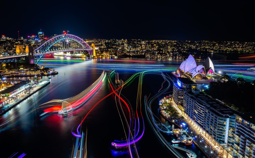 Image from Sydney Spectaculars