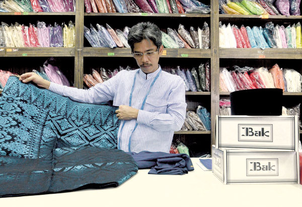 Image from Kosmo! Online
