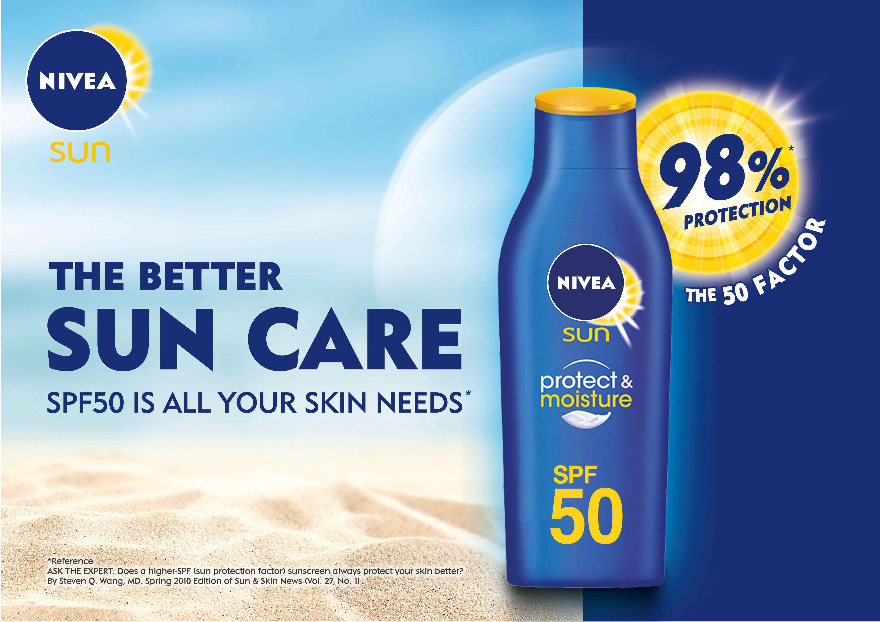 Image from NIVEA
