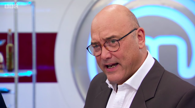 Judge Gregg Wallace criticised Zaleha's chicken rendang for being not crispy.