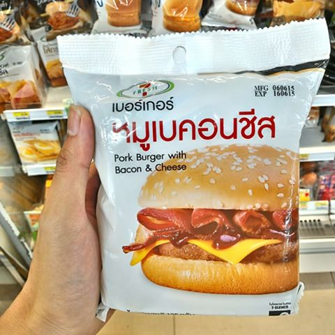 12 Yummy Snacks We Can't Resist Buying From Thailand's 7