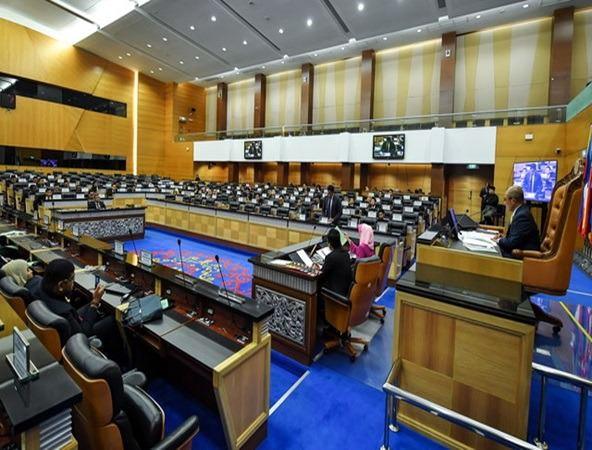 Last month, Second Finance Minister Datuk Seri Johari Abdul Ghani tabled the Supplementary Supply Bill 2018 for its first reading in the Dewan Rakyat.
