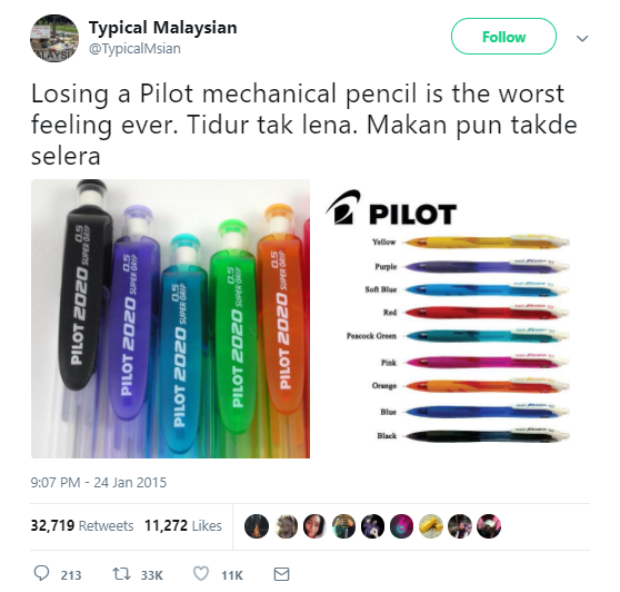 Image from Typical Malaysia via Twitter