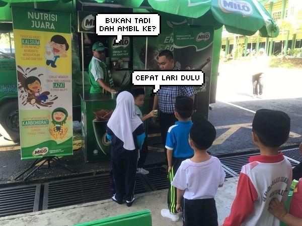 Image from SK Agama Bintulu